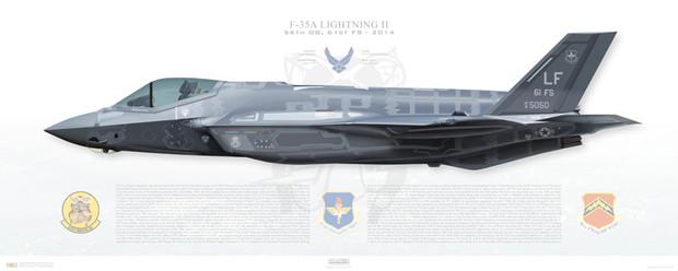 ロッキード・マーティン F-35 ライトニングⅡ