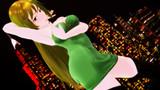 都市の女。六導玲霞のおっぱい寄せ脇出しセクシーポーズ42【Fate/MMD】