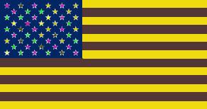 ださい国旗