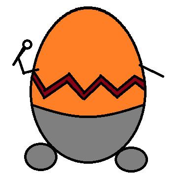 卵型ジャイアン