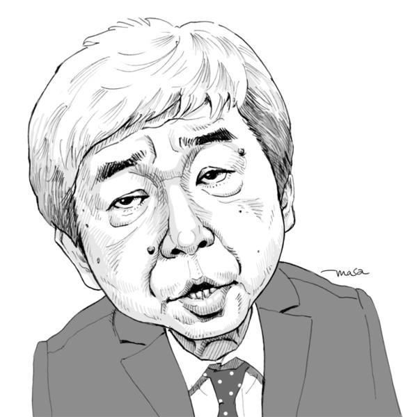 大崎会長(吉本興業)