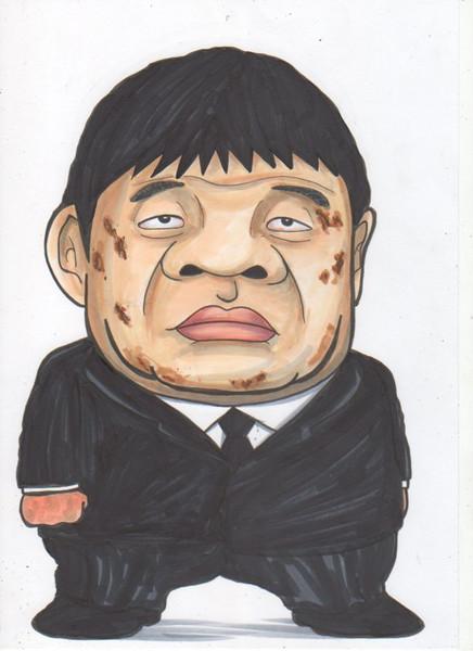 藤原副社長