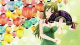 【Fate/MMD】お祭り