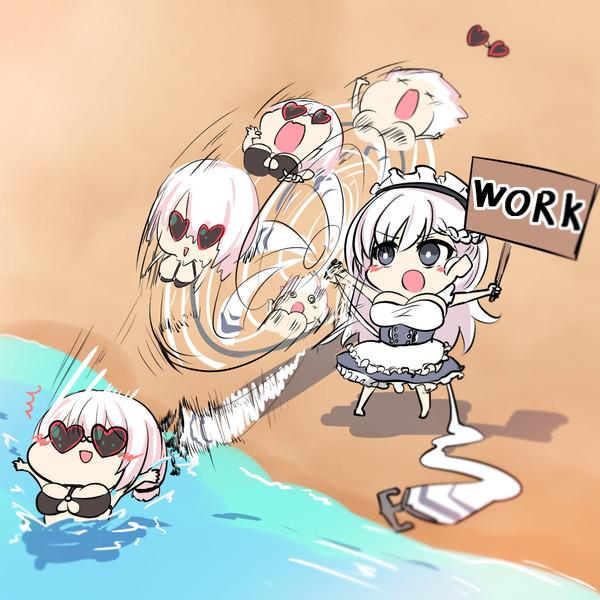 働け!働け!