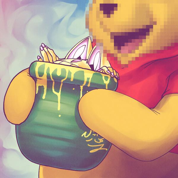 8月3日はハチミツの日