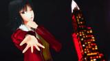 (アイドル写真的な)織くんとビルの一枚【空の境界MMD】