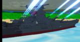 宇宙戦艦ヤマト東方航宙記のop完成しました