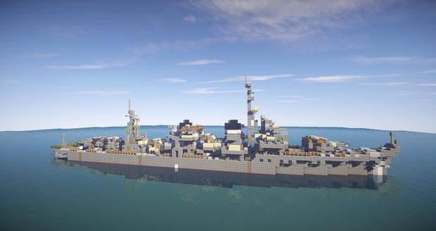 白露型駆逐艦