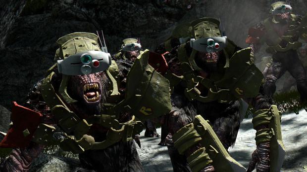 MUSERU Armored Troll