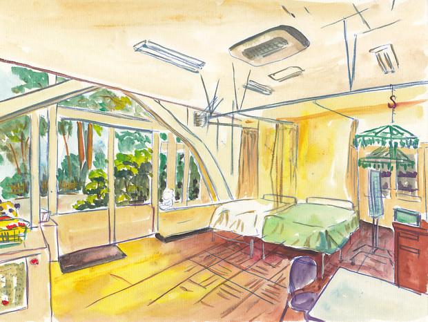 保健室イメージ3