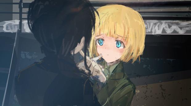 大将とジェーン9