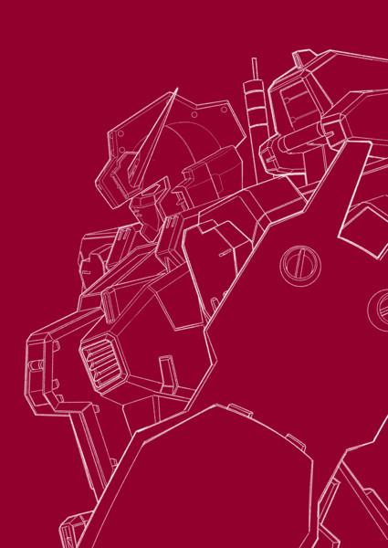 ガンダムTR-1[ヘイズル改]
