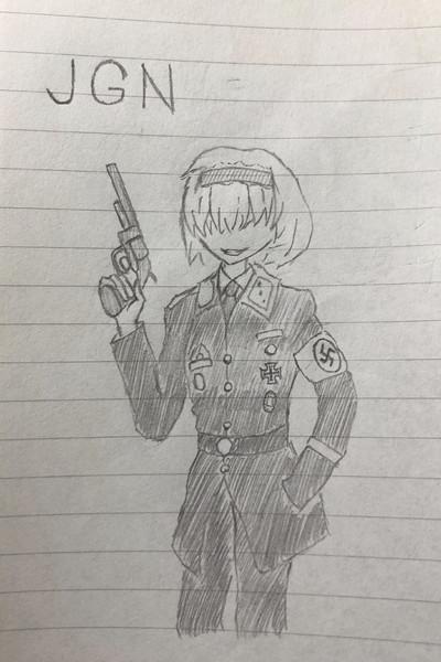NAZI☆