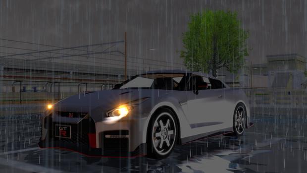 GTR_rain