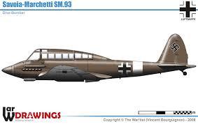 サヴォイア マルケッティ S.M.93