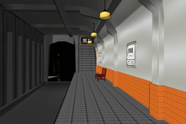 bst20190914地下鉄の駅