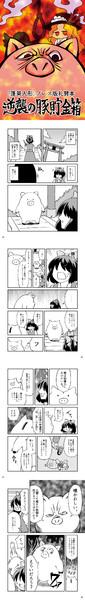 【幺樂団カァニバル!9】『蓬莱人形』プレス版礼賛本