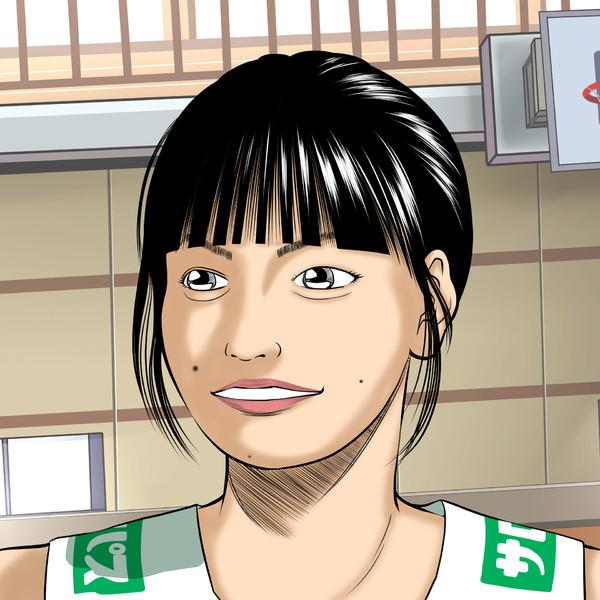 女バレ新鍋理沙さん描いてみた♪W杯2019女子バレーボールワールドカップ