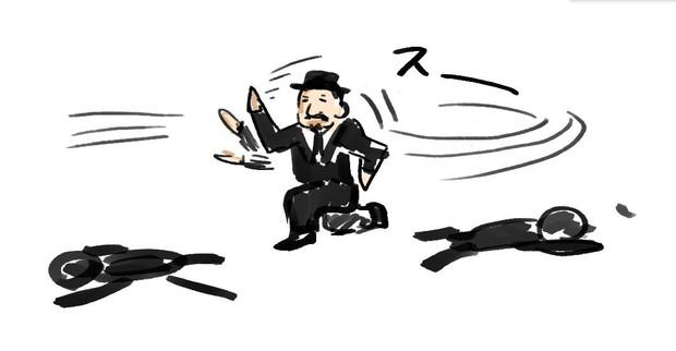 NINTENDO64「007 ゴールデンアイ」