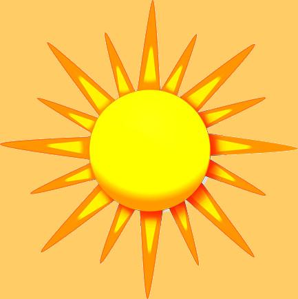 太陽 Sun