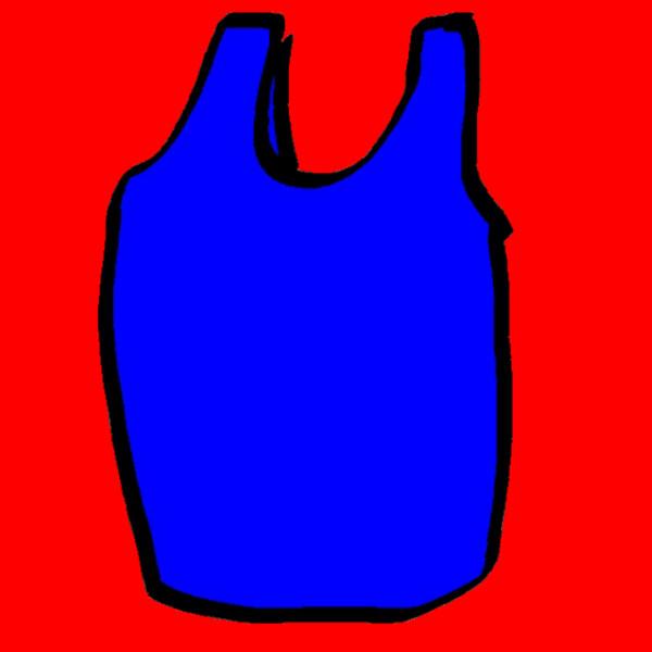 タンクトップRB(絵柄側BB)