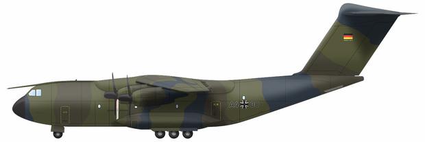 エアバス A400M
