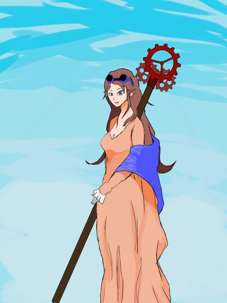 Gear Goddess