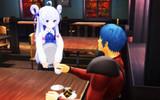 【MMD花騎士】キリコ団長の飲むステラが淹れたコーヒーは美味い。