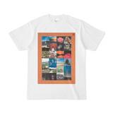 シンプルデザインTシャツ ぽうとれいと