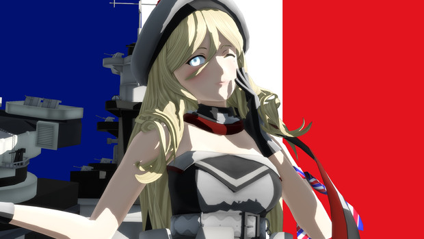Richelieu(リシュリュー)