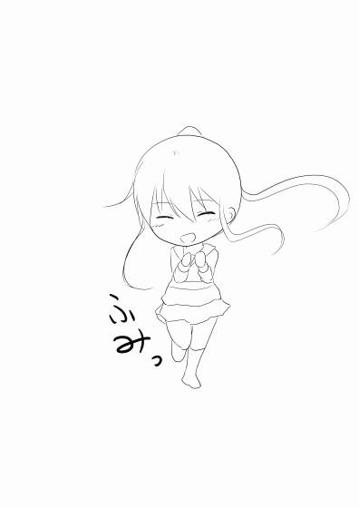 ふみふみダンス