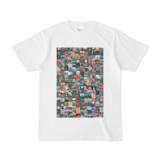 シンプルデザインTシャツ Gigant216