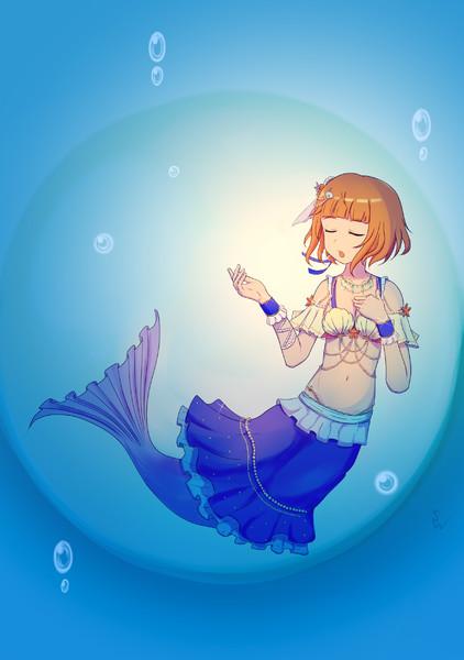 ハピフル☆マーメイド
