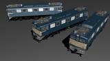 ED60,61,62電機機関車