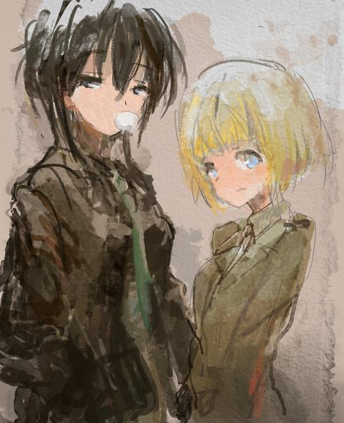 大将とジェーン10