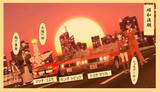昭和後期に活躍した車