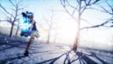 氷の森の妖精