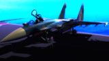 Su-33カタパルト仕様