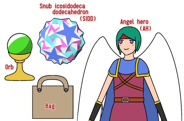 SOBA (SIDD, Orb, Bag, AH)
