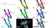 【MMEデータ配布あり】ちょっとでかい色変え_WorkingFloorX_v006