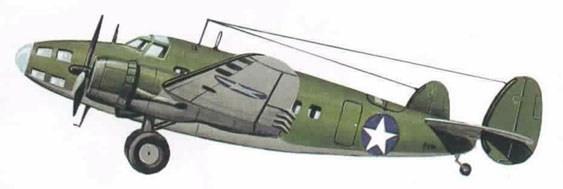 ロッキード A-29 ハドソン