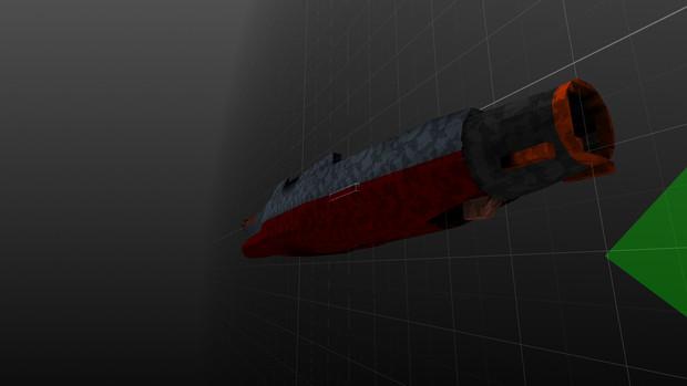 宇宙戦艦ヤマト 船体