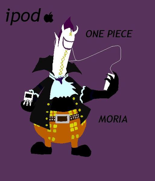 モリヤ iPod