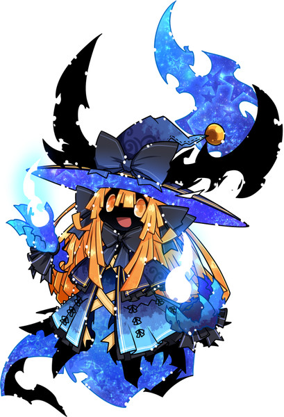 魂の大魔女