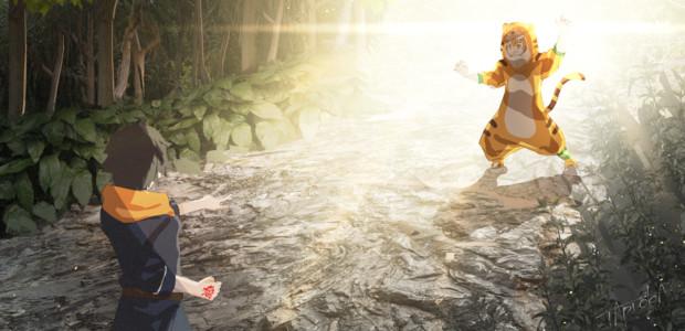 episode03−あ!やせいのジャガーマンがとびだしてきた!−