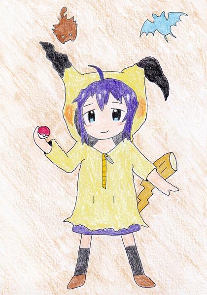 Pokemon M@sters 2