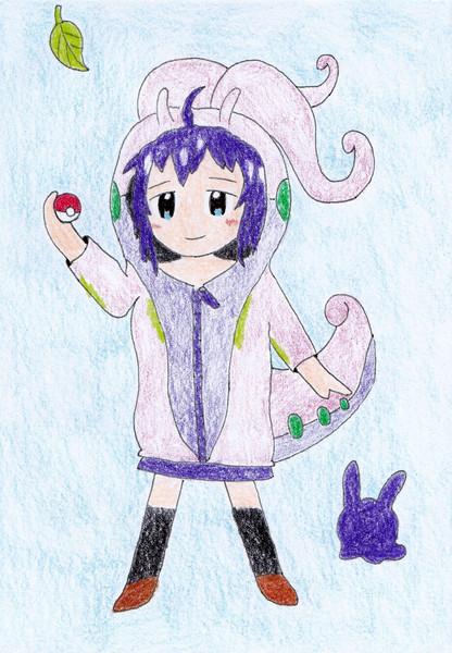 Pokemon M@sters 3