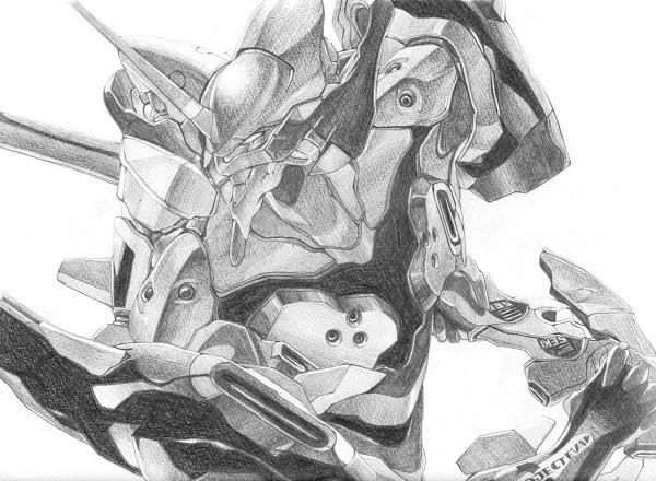 エヴァンゲリオン 初号機 やまと さんのイラスト ニコニコ静画
