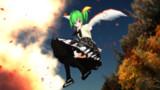 秋の大妖精
