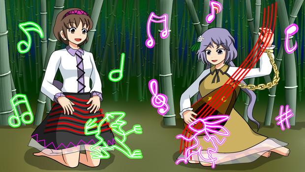 祇園精舎の鐘の音